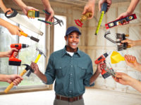 When & Why Would You Need to Hire a Plumbing Contractor?